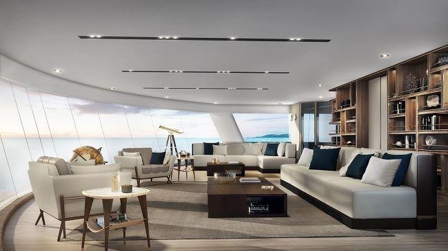 Silversea Cruises Galapagos Silver Origin