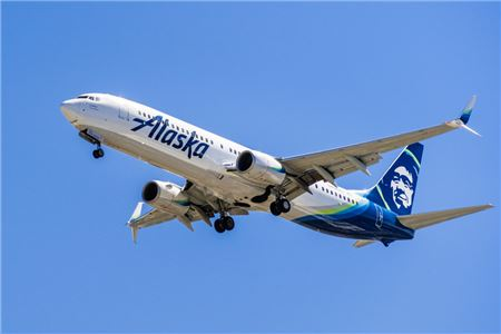 Alaska Airlines Raises Checked Bag Fee to $30, Matching Rivals