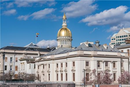 New Jersey Could Vote on Independent Contractor Bill in 'Next Few Weeks'