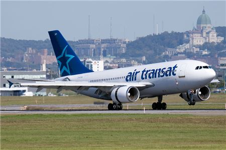 Air Transat to Pay $295,000 Penalty for Summer Passenger Debacles