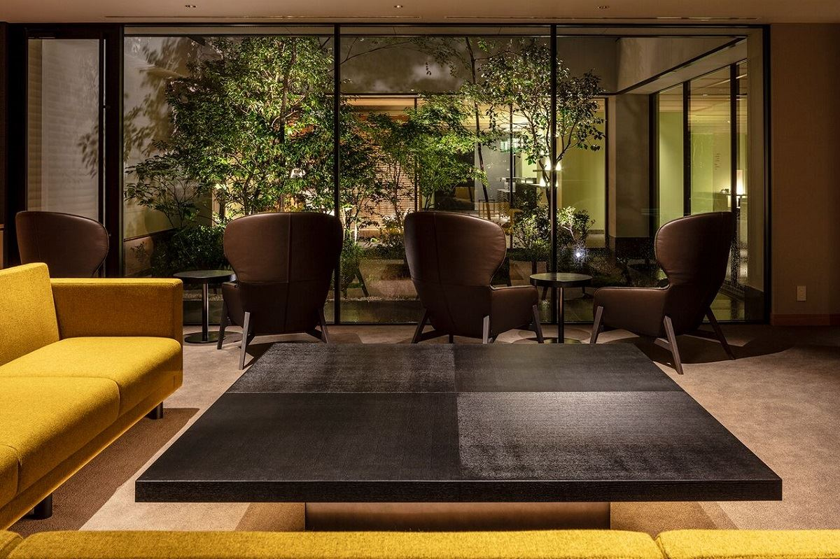 Luxury Hotels to Stay In