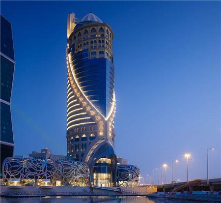 sbe Hotel Group Debuts Mondrian Doha in Qatar