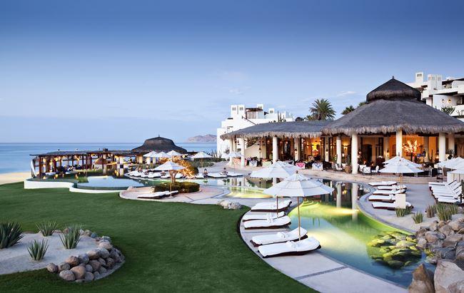 Las Ventanas al Paraiso, a Rosewood Resort.