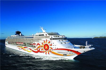 Norwegian Cruise Line To Sail Cuba From Port Canaveral
