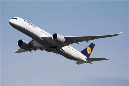 Lufthansa Strike Update: Around 1,300 Flights Cancelled