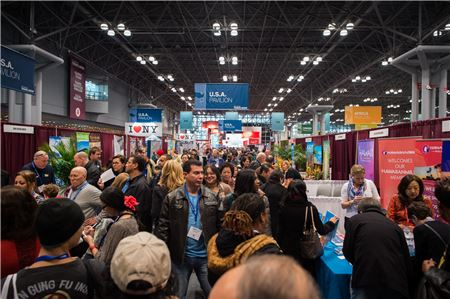 New York Times Travel Show Announces Speakers for Trade Day