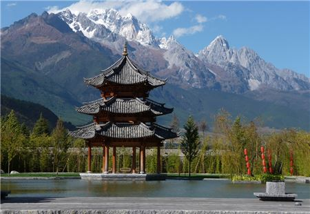 Tour Operators Look To Asia