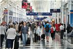 U.S. Travel Agencies Sold Record Number of Airline Tickets in 2019