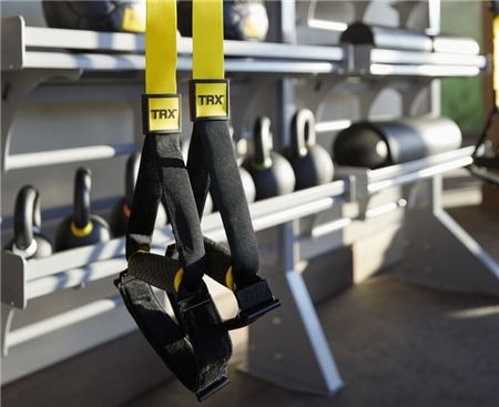 Westin Expands Fitness Offerings With TRX Training