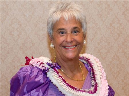 Longtime Travel Luminary Susan Tanzman Passes