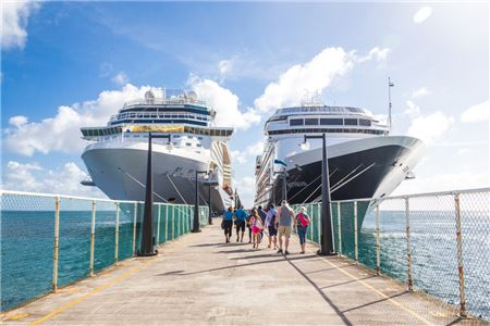 A Roadmap for Cruise Group Booking Success