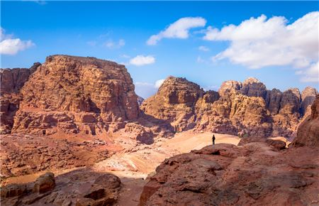 Tourism Cares and Jordan Promote Local, Sustainable Travel
