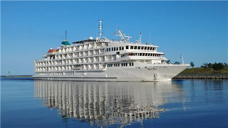 Pearl Seas Cruises to Sail Panama Canal Itinerary in 2020