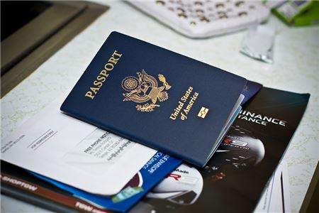 Can Online Passport Renewal Be On The Way?