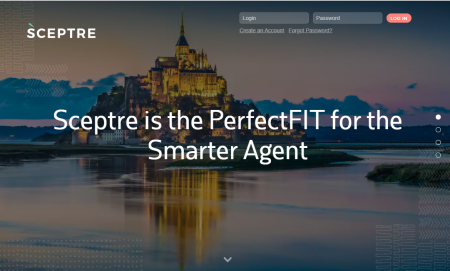 Sceptre Tours Woos Travel Agents with Smart Tools