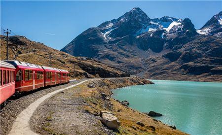 Eurail Pass Hits 60 Years