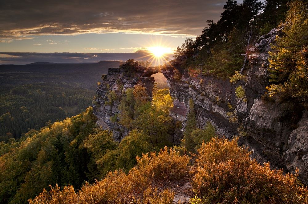 Czech Sustainable Tourism: A Commitment to Local Character