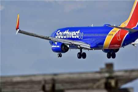 Southwest Airlines Agrees to Settle Antitrust Lawsuit on Air Fare Collusion