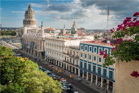 Travel Industry Is Optimistic About Adapting to New Cuba Restrictions