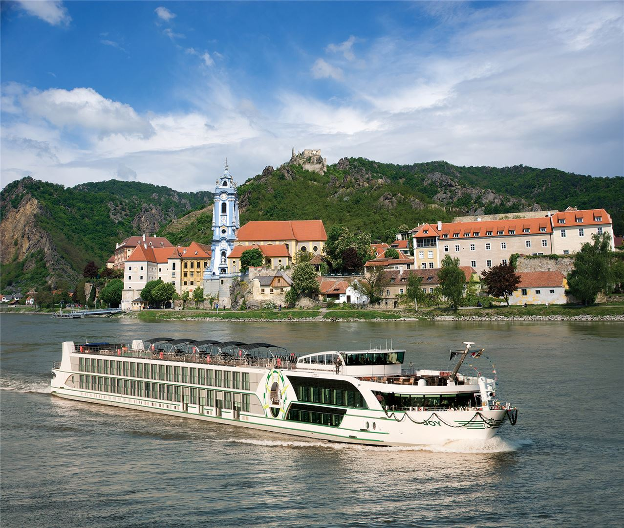 Tauck river cruise baby boomers empty nester travel