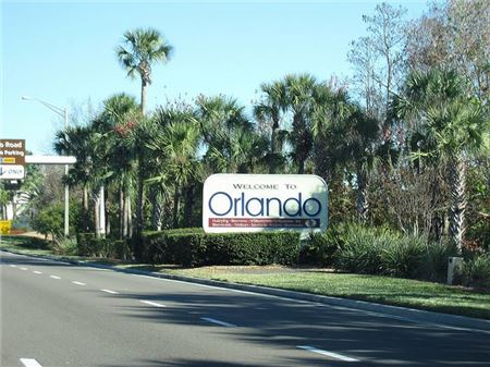 Join The Orlando Travel Academy