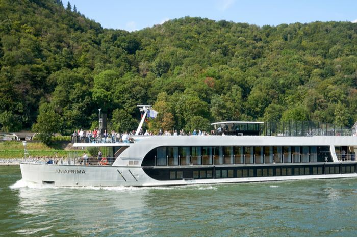 AmaWaterways Continues Webinar Wednesday Series for Travel Advisors