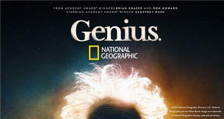 Viking Cruises Partners With National Geographic On 'Genius' Theme