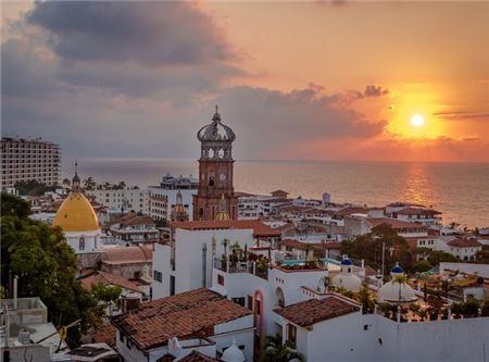 Amid Concerns Over Mexico, Is Puerto Vallarta Safe?
