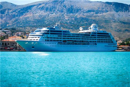 Azamara Club Cruises Unveils Details, Dates for Pursuit Refit and Debut