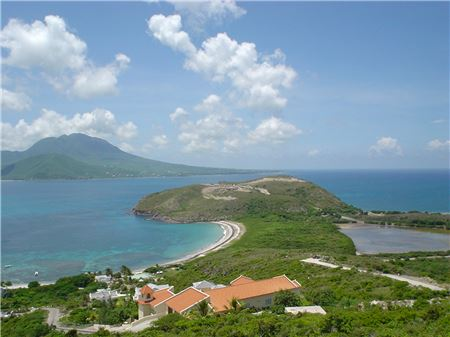 Become A St. Kitts Specialist For A Chance To Earn $250