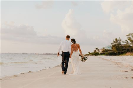 Ditch the Destination Wedding Hard Sell, and Be Yourself to Increase Sales
