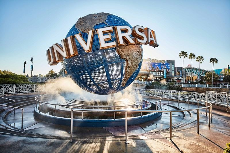 Universal Orlando Officially Reopening to Public on June 5