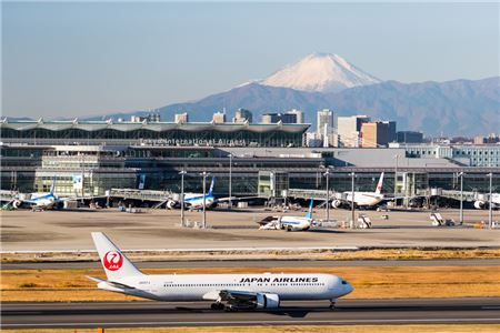 American Airlines, Delta, United and Hawaiian Get Approval for Tokyo Flights