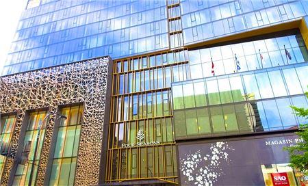 Montreal's Luxury Hotel Renaissance Takes Shape