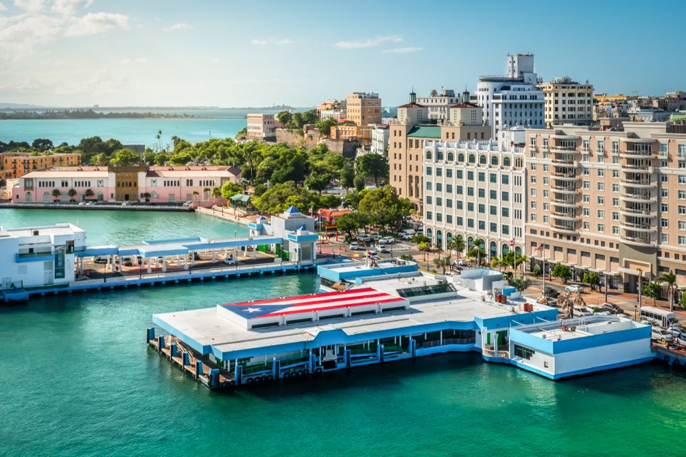 Tourism Not Impacted from Puerto Rico Earthquakes