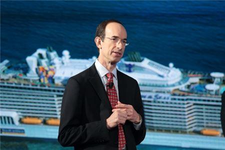 CLIA Names Royal Caribbean's Adam Goldstein as New Global Chair