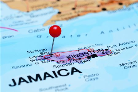 Canada Issues a Travel Advisory for Jamaica