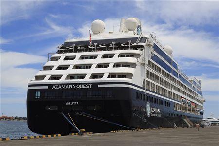 Azamara Club Cruises Adds Additional Cuba Sailings