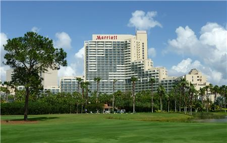 Join Marriott's Hotel Excellence! Training Program