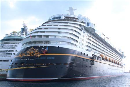 Cruise Lines Commit to Help Bahamas Following Hurricane Dorian Devastation