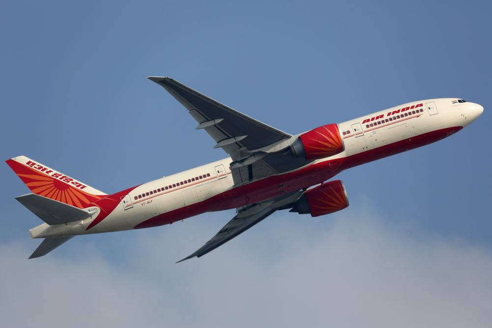 Air India Boosts New York to Mumbai Flights