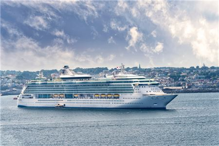 Royal Caribbean Cruise Line Adds Vegan Options to Main Dining Room