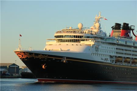 Disney Cruise Line Adjusts Travel Agent Commission Rate