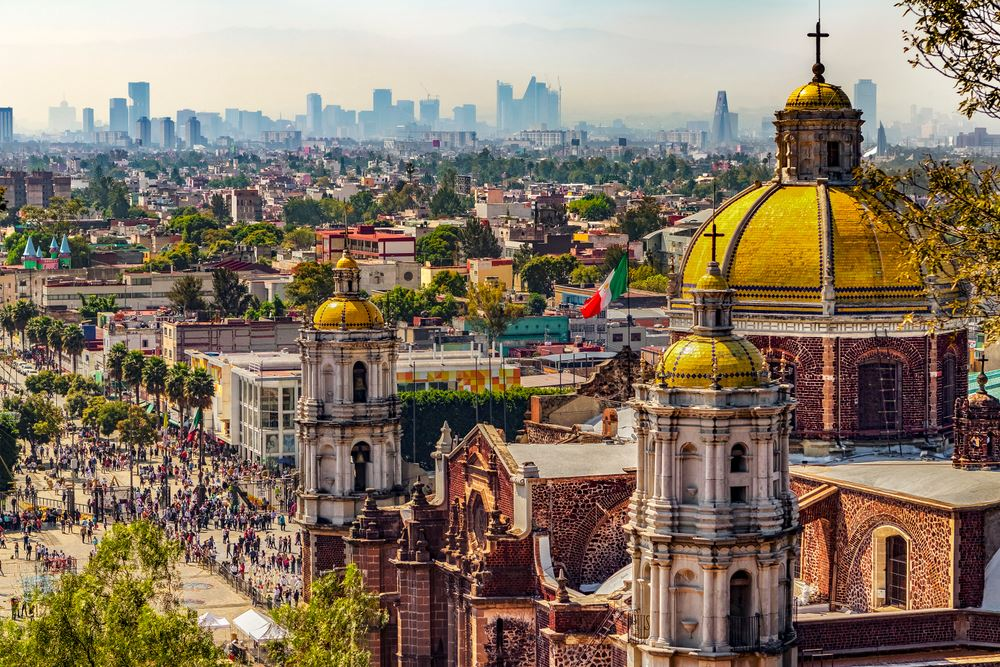 How One Agent Increased Mexico Sales Despite the Negative Press