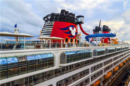 Disney Cruise Line Adjusting Travel Agent Commission Policy in 2019