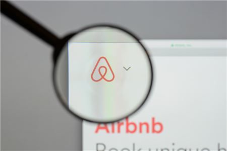 Airbnb Shows No Signs of Slowing Down