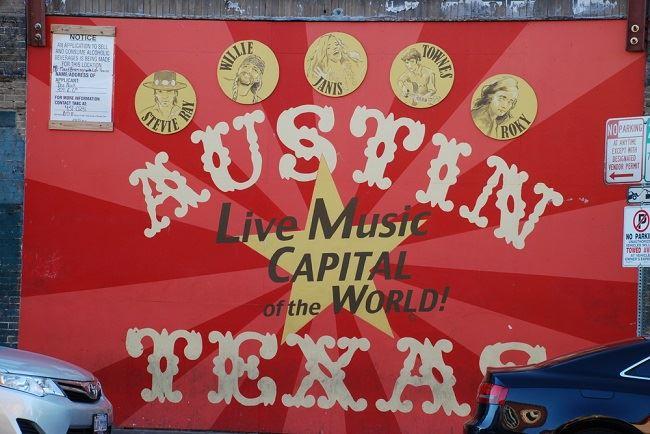 Austin Westin Downtown