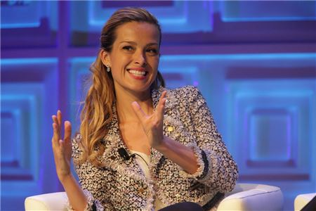 U By Uniworld Names Czech Model Petra Nemcova 'Guardian Angel'