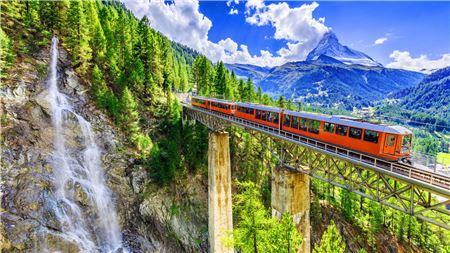 Avanti Releases New Rail Brochure, Educates Advisors About Train Travel