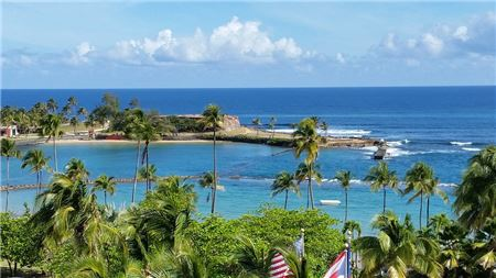 Earn Rewards Through Puerto Rico's Training Program